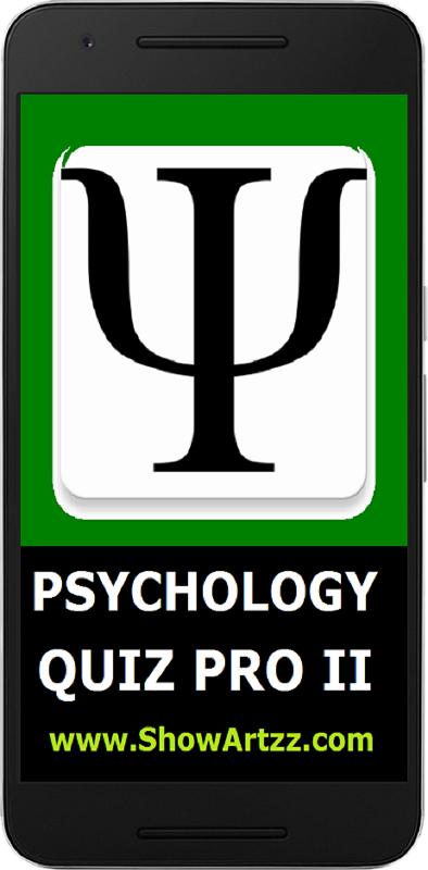 Psychology App